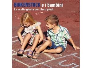 BIRKENSTOCK BAMBINI